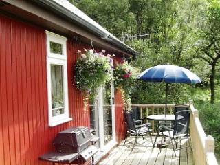 Blackwater chalet Glencoe area Highlands Scotland - Fort William vacation rentals
