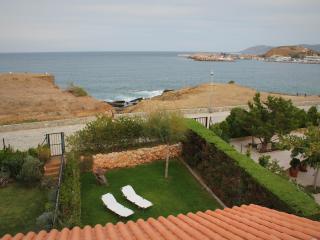 Seafront house in Llanca, Costa Brava - Llanca vacation rentals