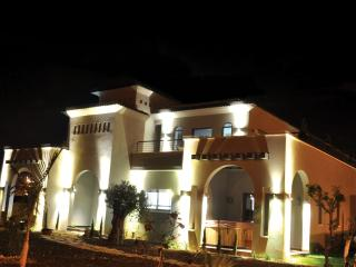 Black&White Golan Villa and suites - Golan Heights vacation rentals