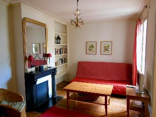 Rue des Martyrs - Comfortable one bedroom in foodie neighborhood - Paris vacation rentals