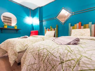 Colorful Designer Apartment in Center with Garden - Turkey vacation rentals