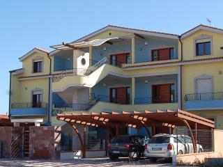 Apartment in Oristano beach -marina di Torregrande - Cabras vacation rentals