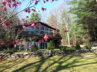 Zen Love Nest - River Mountain Retreat - Catskills vacation rentals