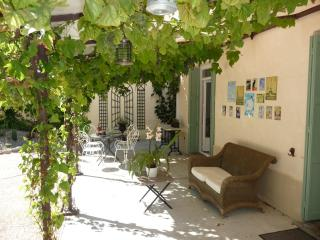 Beautiful French Maison With Garden & Terrace - Canet-Plage vacation rentals