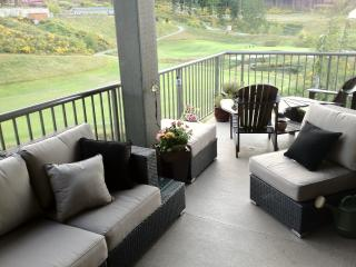 Cozy Condo with Internet Access and Dishwasher - Victoria vacation rentals