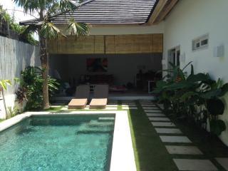 VILLA TARA    BALI  ( SEMINYAK ) - Java vacation rentals