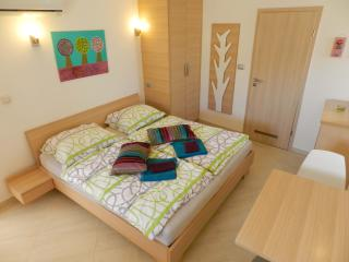 Zenja - Blue studio apartment (2 pers.) - Ankaran vacation rentals