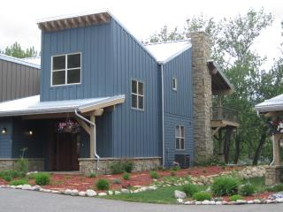 Creekside Townhome 3 blocks to town - Red Lodge vacation rentals