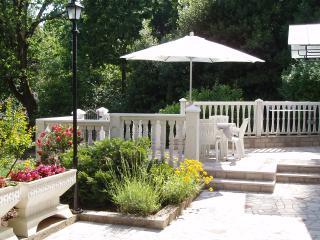 Bright and Homely 1 Bedroom Apartment in Croatia - Salona No. 4 - Opatija vacation rentals