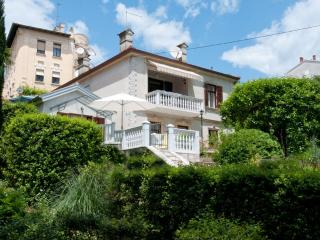 Ideal and Neat 2 Bedroom Apartment in Croatia  - Salona No. 3 - Opatija vacation rentals