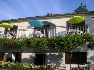 Large apartment Goldy AP3 for 11 pax with 4 bedrooms in Opatija - Opatija vacation rentals