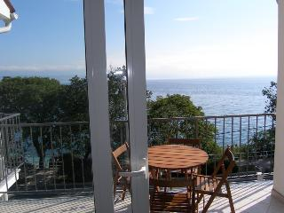 Nice Lovran apartment for 2pax -  MEDVEJA  2 - Lovran vacation rentals
