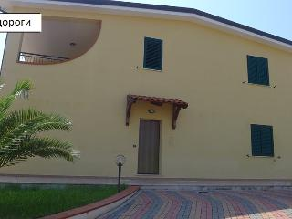 Townhouse for rent in Calabria - Calabria vacation rentals