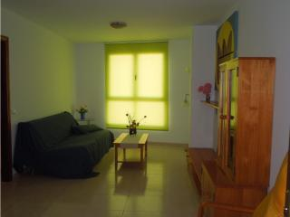 Apartamento a 700 m de la playa - Capital Isla WIFI - FK - Fuerteventura vacation rentals