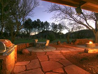 Golf Course Home - Sedona vacation rentals