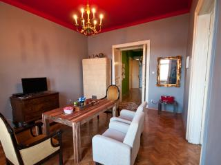 50 metres from the River Danube - Panoramic view - Budapest vacation rentals