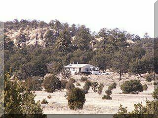"""At home in the wild"" - SPIRIT WIND RANCH Zuni Mts - Pinehill vacation rentals"