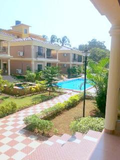 3 bedroom Villa Candolim - Bhedaghat vacation rentals