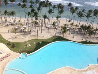 Bright Condo with Internet Access and A/C - Juan Dolio vacation rentals