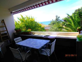 Apartment for 5pax - Tisso 18-14 (4-5 pax) - Zrce vacation rentals