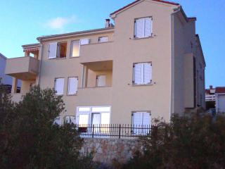 More apartment for 6 persons in Novalja with WiFi - Novalja vacation rentals