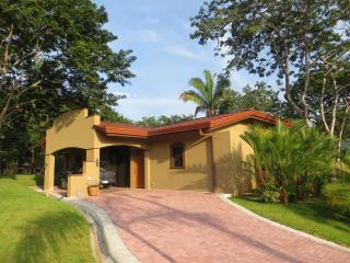 Casa Tortuga , 24 hour guarded community, Playa Carrillo - Playa Carrillo vacation rentals