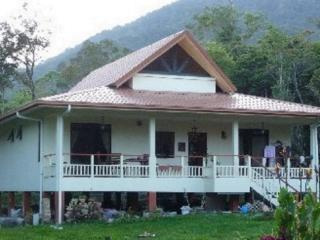Nice Bed and Breakfast with Internet Access and Parking Space - Ranau vacation rentals