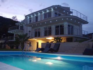 Stunning Villa Lorena for 8 persons with a pool in Opatija - Opatija vacation rentals