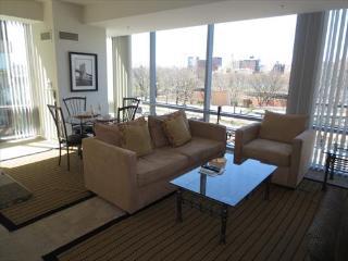 Lux 2BR Apt Near Waterfront - Boston vacation rentals