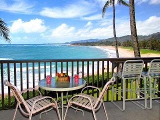 Wailua Bay View 1 Bedroom Ocean Front 215 - Kapaa vacation rentals