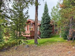 In town mountain getaway with hot tub - Breckenridge vacation rentals