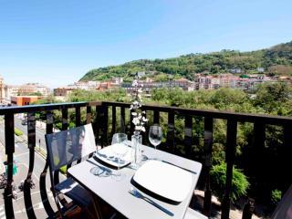 Nice 1 bedroom Condo in San Sebastian - Donostia with Internet Access - San Sebastian - Donostia vacation rentals