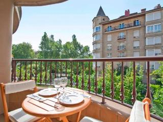 Wonderful 2 bedroom Condo in San Sebastian - Donostia - San Sebastian - Donostia vacation rentals