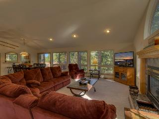 Spacious home on quiet street with private hot tub - Nestled Pines Retreat - Lake Tahoe vacation rentals