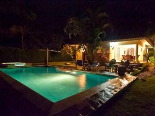 2BDR Villa with Jacuzzi and Private yard in Gated Community! - Sosua vacation rentals
