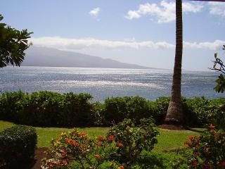 Island Sands Resort 1 Bedroom 109 - Maalaea vacation rentals