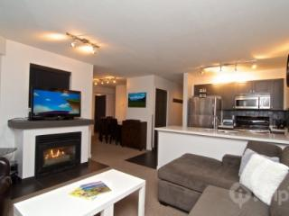 Whistler Village Deer Lodge Fully Remodelled 2 Bed Condo unit #448 - Whistler vacation rentals