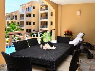 Spacious & Luxurious beachfront condo (EFC204) - Playa del Carmen vacation rentals