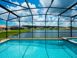 SUNRISE VALLEY with POOL/JACUZZI near DISNEY - Kissimmee vacation rentals