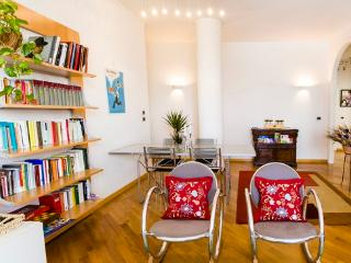 Beautiful and Modern Apt short walk from center - Bologna vacation rentals