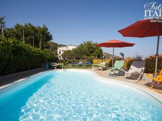 Villa Li Galli - Bellevue - Acquasparta vacation rentals