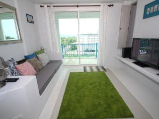 Tranquil Beachfront Condomium; Chelona - RFH000258 - Hua Hin vacation rentals