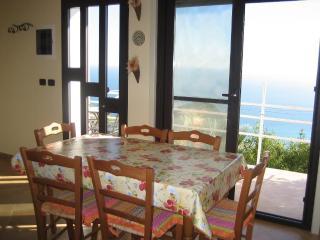 VILLA TAORMINA: panoramic villa in the center of T - Taormina vacation rentals