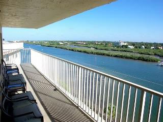 Penthouse Intracoastal Unit! - Indian Shores vacation rentals