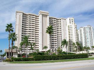 Landmark Towers #1508 - Clearwater vacation rentals
