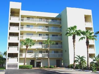 Great Intracoastal Condo with Private Beach Access - Indian Shores vacation rentals