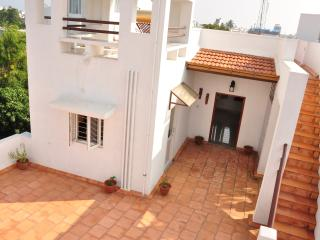 Serviced Apartment - Pent House Studio -Mel Ville - Pondicherry vacation rentals