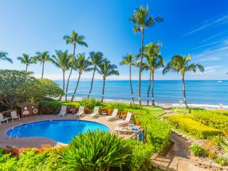 Fabulous OCEAN FRONT Condo-BOOK NOW! - Maui vacation rentals