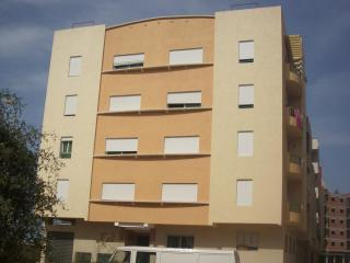 Nice appartment in Martil, Northern Morocco, fore holidays and more - Martil vacation rentals