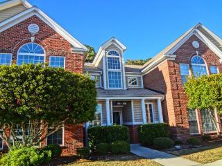 3 bedroom condo in Mt. Pleasant, SC near Charleston - Mount Pleasant vacation rentals